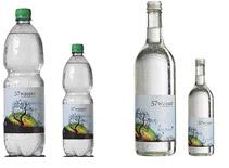 57wasser Flaschen